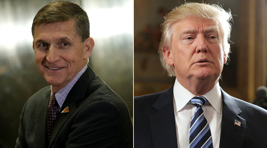 US counter-intelligence probed Trump security adviser Flynn over alleged ties with Russia – WSJ