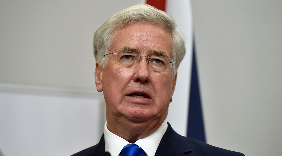 Fallon refuses to explain alleged Trident nuke malfunction, as US officials spill the beans