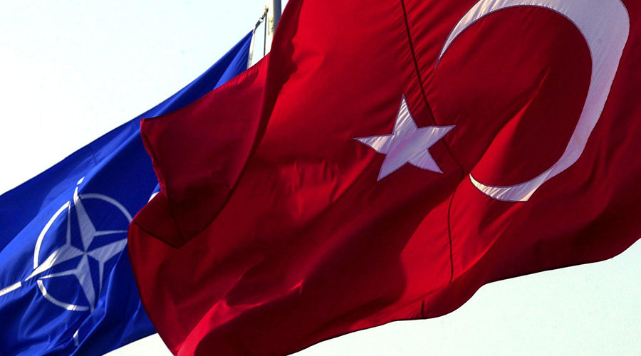 Pro-Erdogan MP slams NATO as 'terrorist organization' & 'threat' to Turkey