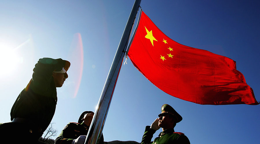 China ready to shoulder global leadership burden if others back out – senior Chinese diplomat