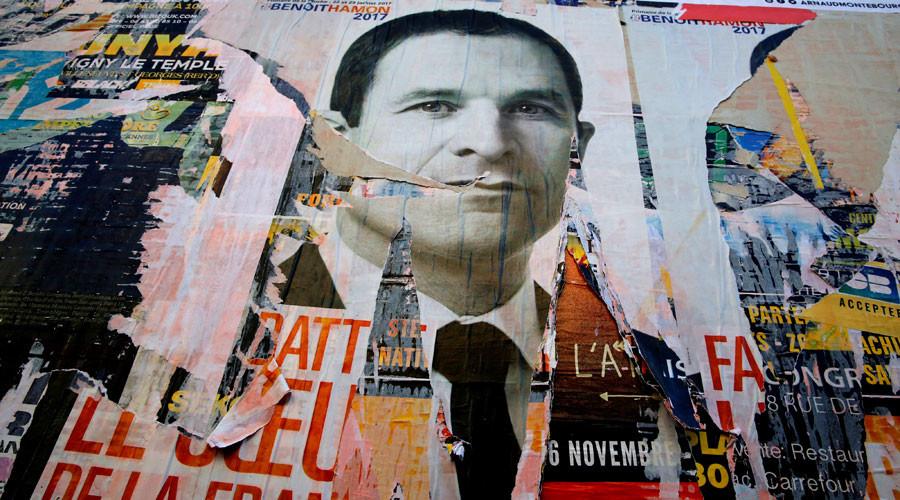 Fraud or bug? French socialist primary results baffle media