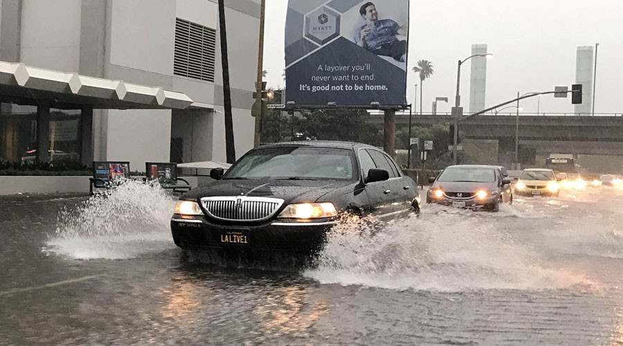4 die in California storms, state of emergency declared