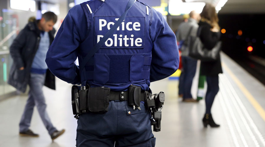 Prostitutes, business class flights, 5-star hotels: Belgian immigration police caught in scandal