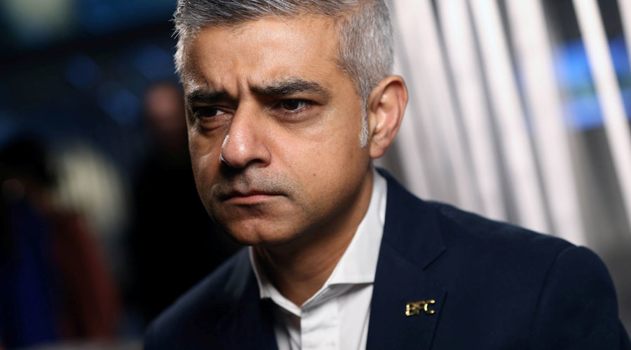 String of anti-Semitic attacks in London causes mayor to demand 'zero tolerance'