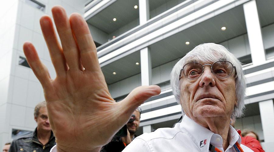 Ecclestone era ended as $8 billion deal sees Liberty Media acquire Formula 1