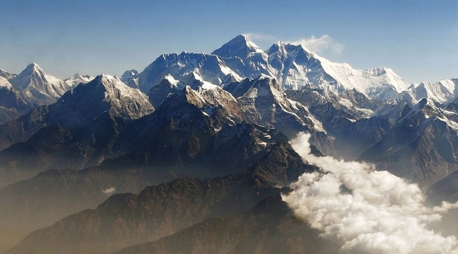 Honey, I shrunk Everest: Scientists to test if Nepal earthquake reduced height of tallest peak