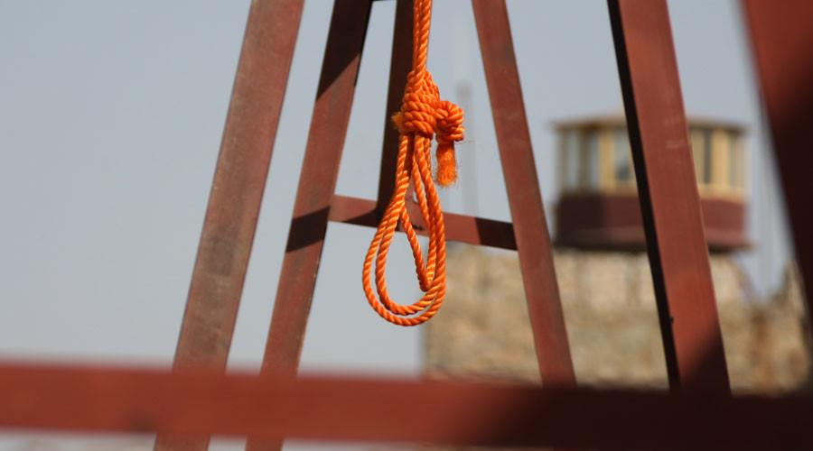 Kuwait hangs royal family member in mass execution