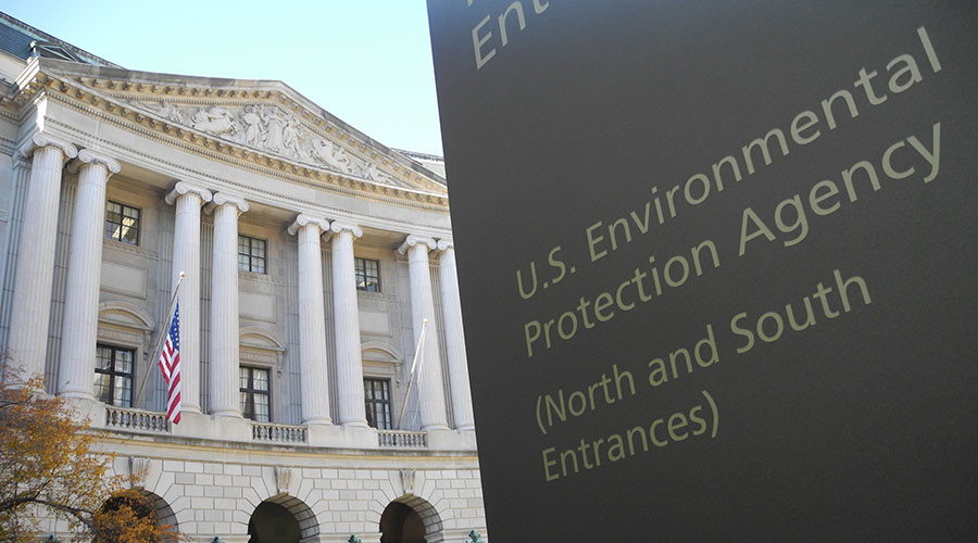 EPA research to get 'case by case' vetting before publication – admin official