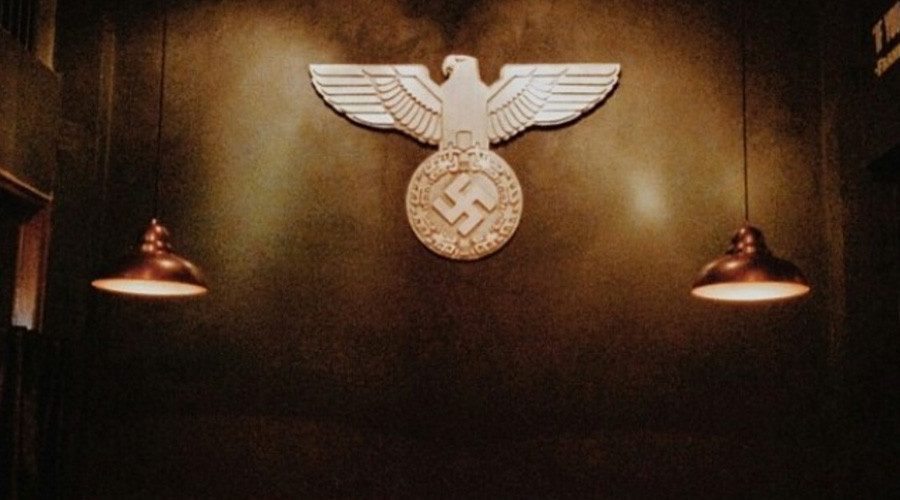 Infamous Nazi cafe in Indonesia to close doors for good (PHOTOS)
