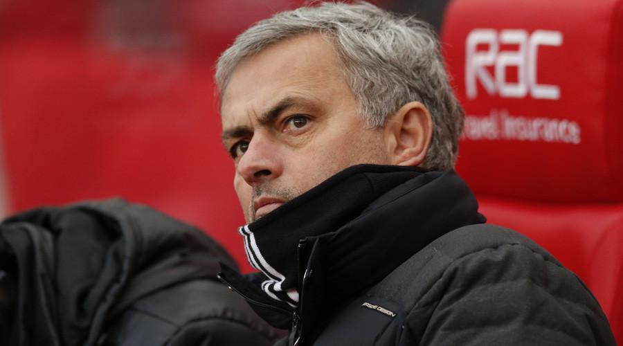 Mourinho the new Trump? Man Utd boss mocked for 'alternative facts' result claim