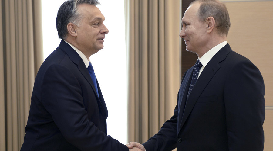 'Russia not a threat, would not attack any NATO state' – Hungarian FM ahead of Putin visit