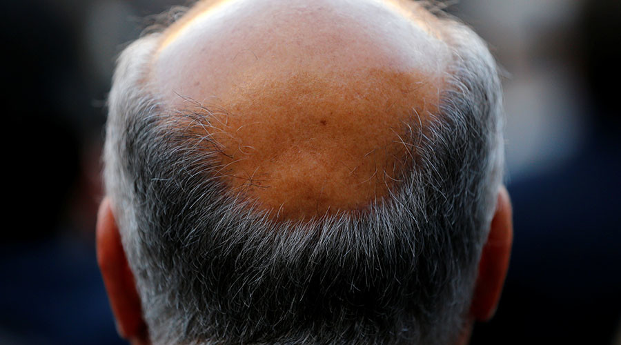 Men with shaved heads appear more dominant & stronger, but uglier