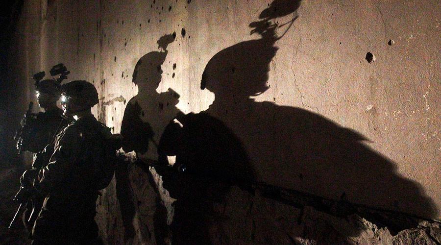 US soldier killed in Yemen raid on Al-Qaeda, local officials say women & children among casualties