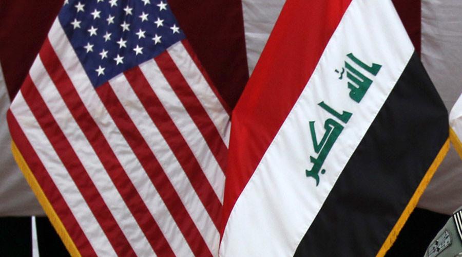 Iraqi MPs urge punitive measures against US in return for Trump's 'Muslim ban'