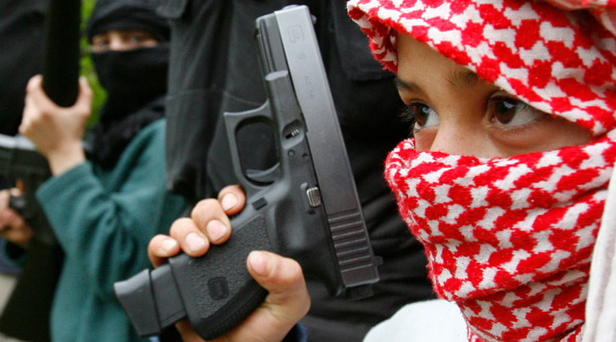 Kurdish militia tortured children to extract ISIS confessions – HRW