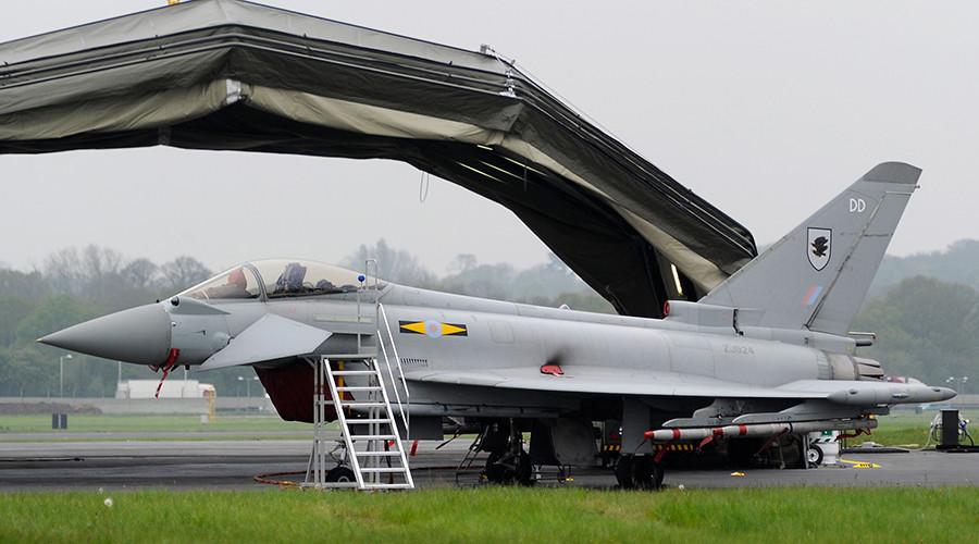 UK activists detained for disarming Saudi-bound warplanes to prevent 'war crimes' in Yemen