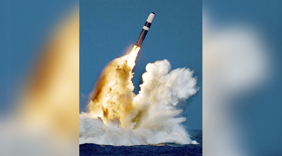 US Congress orders review of Russian & Chinese leadership's nuclear strike 'survivability'