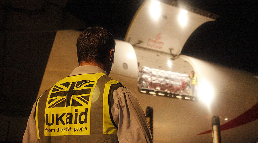 Britain's foreign aid budget contradicts its national interests – ex-minister