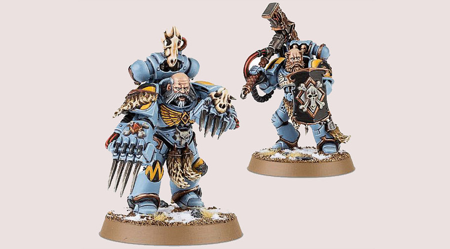 'Unacceptable in 2017, or the year 40,000': PETA demands plastic fur ban for 'Warhammer' miniatures