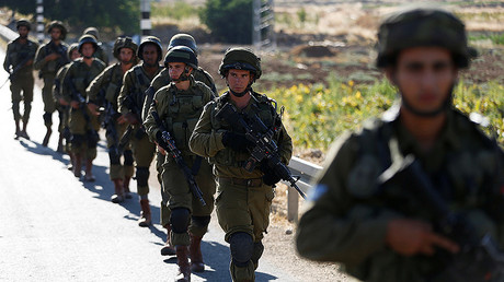 Israeli 'shoot-to-kill' policy encouraged by senior officials – HRW