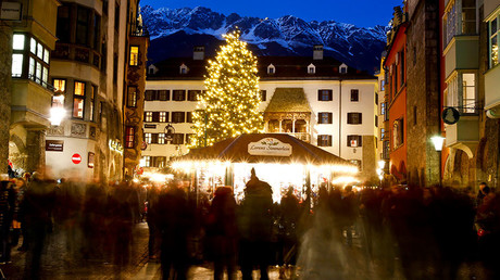Innsbruck women suffered at least 18 sex attacks amid New Year festivities