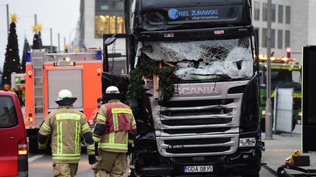 Berlin truck attacker Anis Amri used 14 identities, had criminal record – police