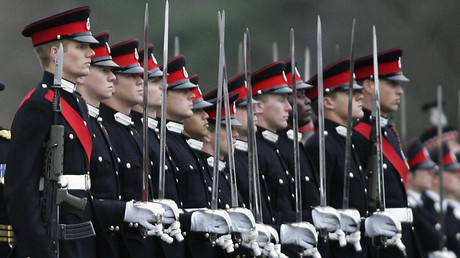 Torture academy? Human rights abusers pay Britain's Sandhurst millions to train their troops