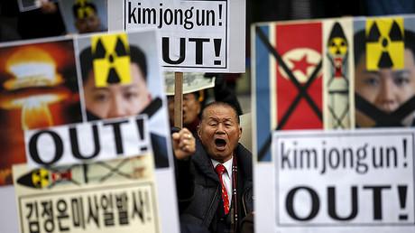 US commandos to back South Korea's potential assassination of Kim Jong-un – report