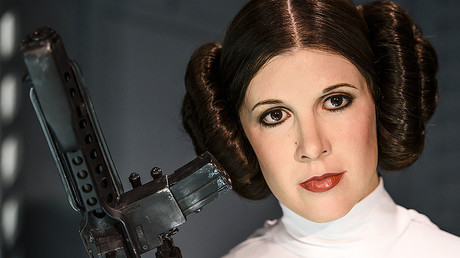 Star Wars' Soviet secret: Princess Leia wielded unique gun against stormtroopers