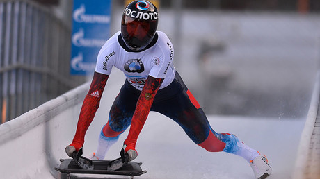 Intl federation lifts provisional suspension from 4 Russian skeleton athletes
