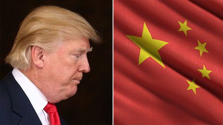 Beijing will 'take revenge,' break ties with US if Trump ditches one-China policy – state media