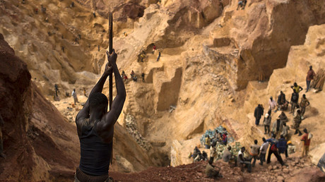 Cash from corrupt African mining deals flowing freely through London markets – report
