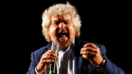 Italy's anti-corruption Five Star Movement facing allegations of... corruption