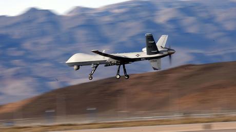 UK adoption of US drone assassination model 'shocking' – campaigners