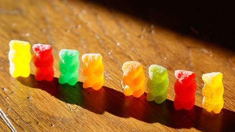 Modern day slavery? Haribo ingredients sourced by workers under 'inhumane' conditions – documentary  %Post Title