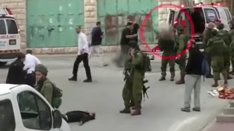 IDF soldier who 'executed' wounded Palestinian attacker has sentence reduced for 2nd time