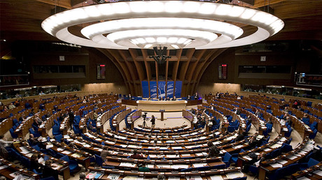 Duma speaker calls for PACE reform to protect nations from losing voting rights