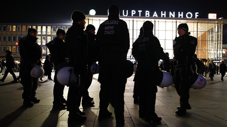 2 out of 3 Germans believe racial profiling necessary for effective police conduct – poll