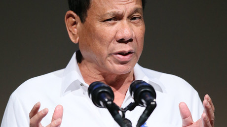 Pornhub among sites blocked by Duterte in pedophile crackdown