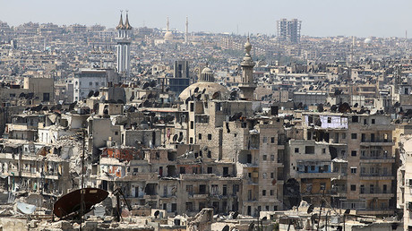 Russia seeks invitation for US to Syria peace talks in Astana, Iran 'against'