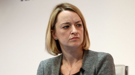 Laura Kuenssberg © ZUMAPRESS.com / Global Look Press