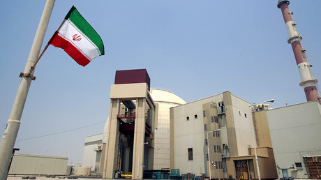 Iran to resume enhanced nuclear program if Trump dishonors P5+1 agreement