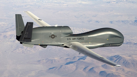 1st US drone strikes on Trump's watch hit Al-Qaeda in Yemen & ISIS