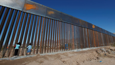 Trump to order Mexican border wall, ban refugees from 7 Muslim countries