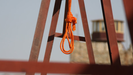 Kuwait hangs royal family member in mass execution