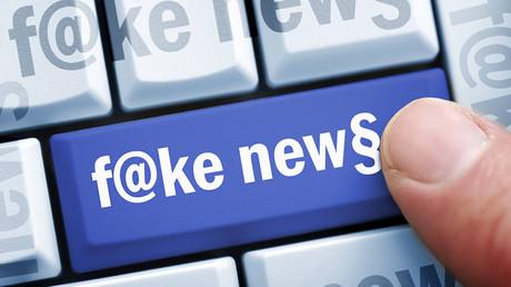 Google, Facebook purge fake news sites