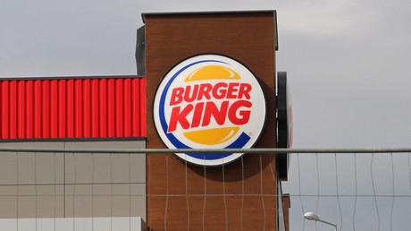 Two Burger King employees were arrested on suspicion of dealing marijuana from a New Hampshire drive-thru © Michal Fludra