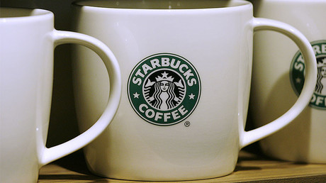 Drink or boycott? Starbucks coffee war erupts on Twitter over US immigration policy