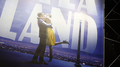 La La Land is Hollywood's version of 'Make America Great Again'
