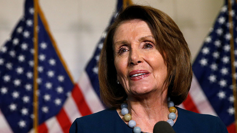 Blame Obama, not Trump: Twitter trolls Pelosi for Yemen policy memory loss